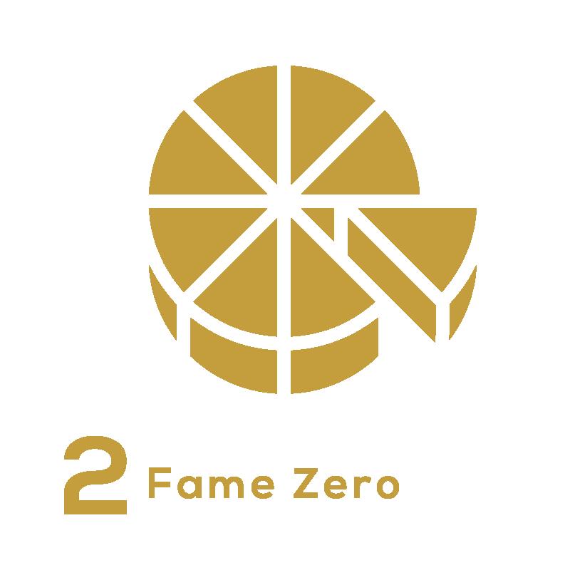 GOAL 2 - Fame Zero - Urban art field Festival