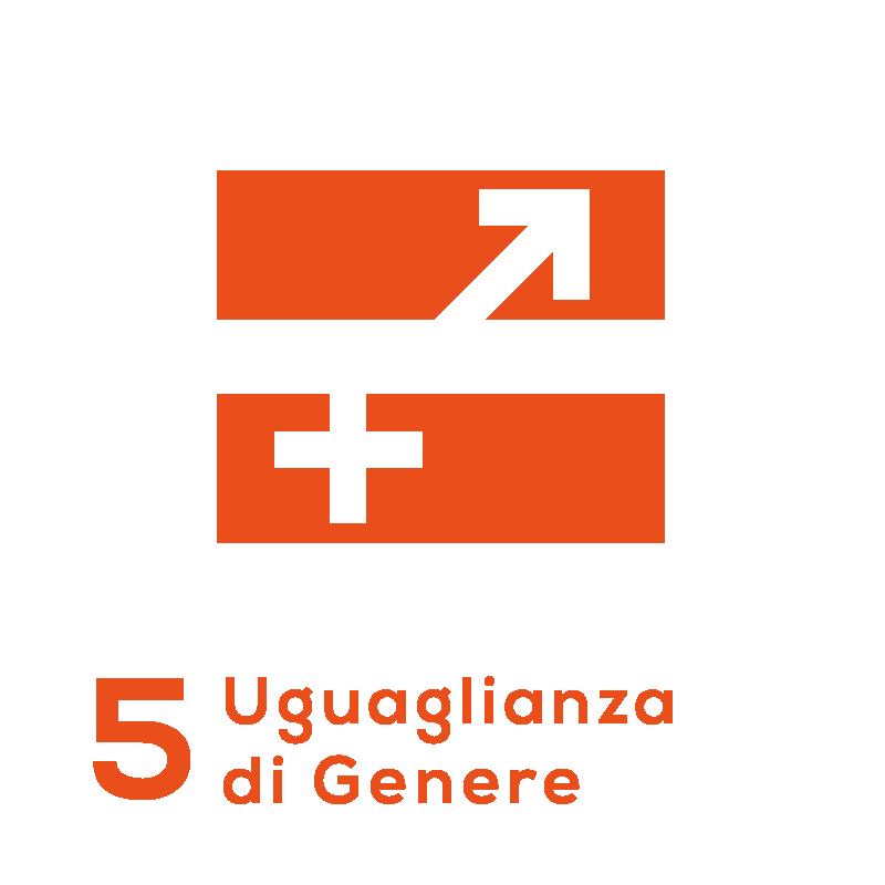 GOAL 5 - Uguaglianza di genere