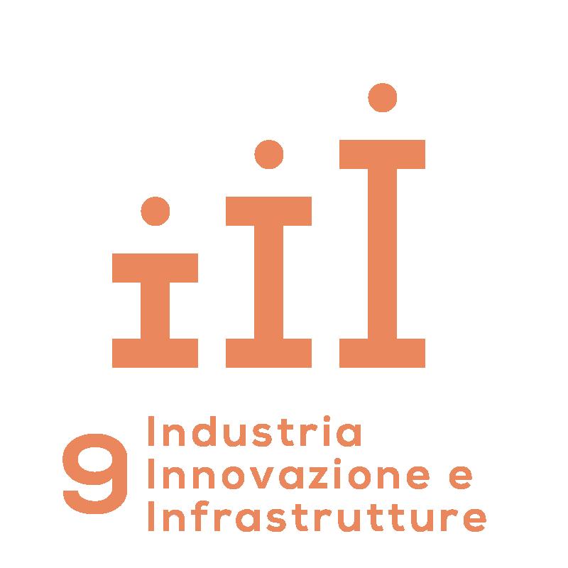 GOAL 9 - Industria Innovazione e Infrastrutture