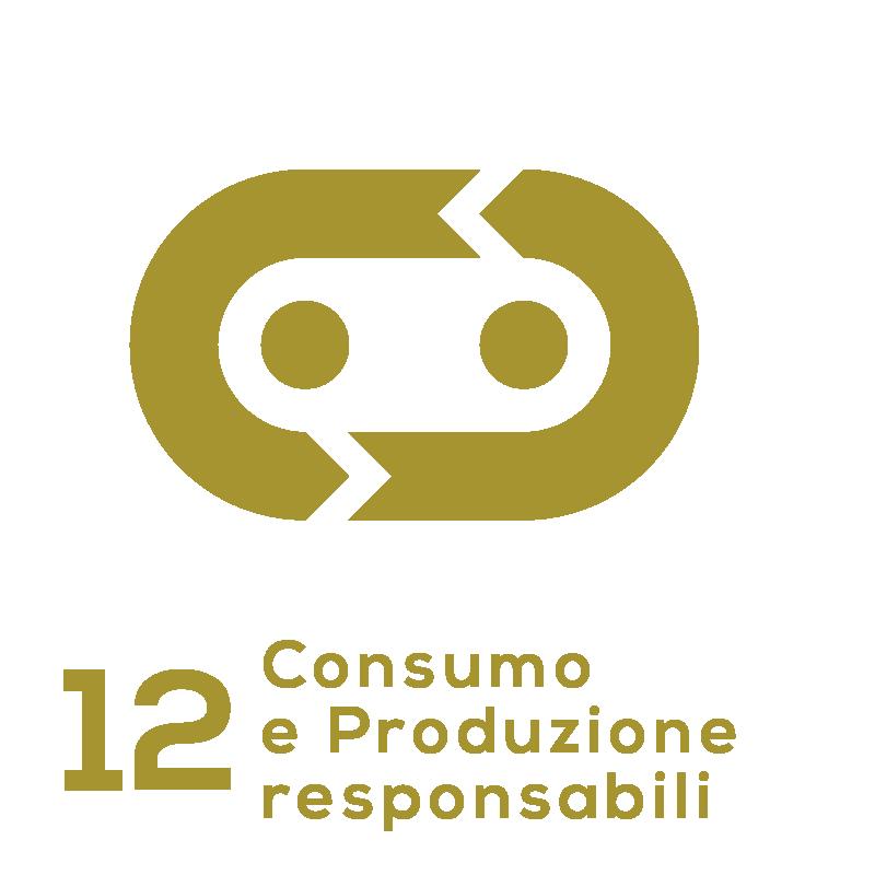 GOAL 12 - Consumo e Produzione responsabile